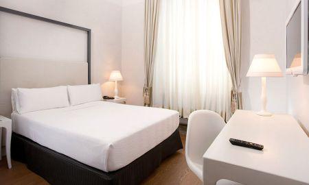 Quarto Duplo Superior - Hotel NH Collection Firenze Porta Rossa - Toscana