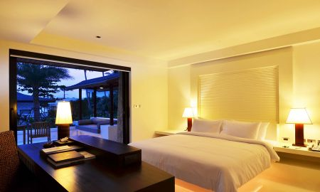 Spa Pool Suite - Hotel The Racha - Phuket