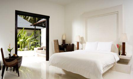 Deluxe Villa - Hotel The Racha - Phuket