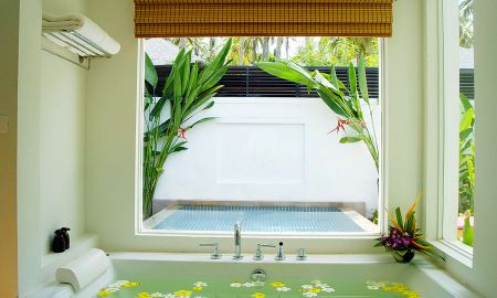 Grand Deluxe Pool Villa - Hotel The Racha - Phuket