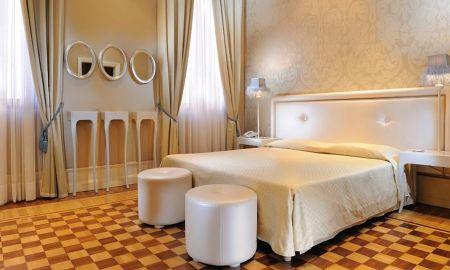 Junior Suite Duplo - Hotel Ai Due Principi - Veneza