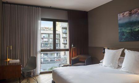 Camera Deluxe King o Twin - Alexandra Barcelona Hotel, Curio Collection By Hilton - Barcellona