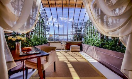 Green House Suite - Hotel Il Salviatino - Toscana
