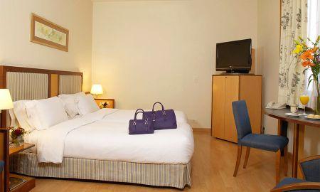 Apartamento Familiar Cuadruple - Hotel Bel Air Buenos Aires - Buenos Aires