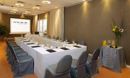 Apartamento Familiar para 5 personas - Hotel Bel Air Buenos Aires - Buenos Aires