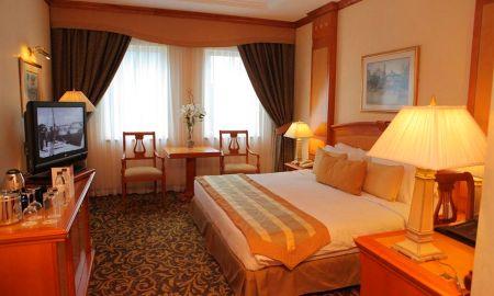 Chambre Exécutive - Carlton Palace Hotel - Dubai