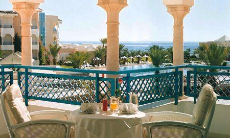 Suite Elyssa - Hotel Hasdrubal Prestige Thalassa & Spa - Djerba