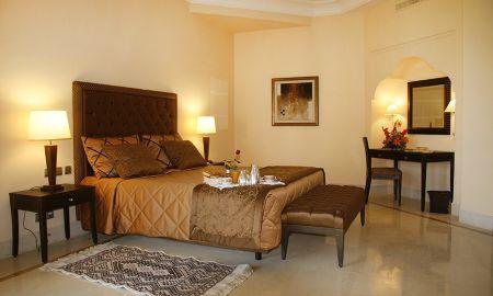 Suite Jasmine - Hotel Hasdrubal Prestige Thalassa & Spa - Djerba