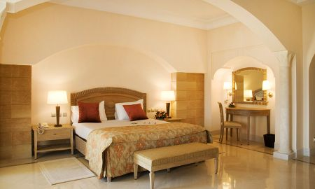 Suite Junior - Hotel Hasdrubal Prestige Thalassa & Spa - Djerba