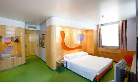 Номер Классический Двухместный - Hotel Albani Roma - Rome