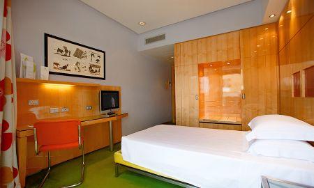 Классический одноместный номер - Hotel Albani Roma - Rome