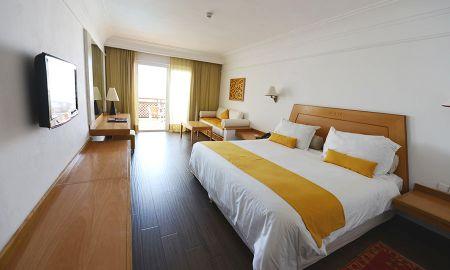 Deluxe Room - Hotel Timoulay & Spa Agadir - Agadir