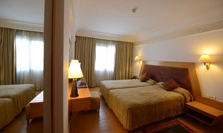 Timoulay Suite - Hotel Timoulay & Spa Agadir - Agadir