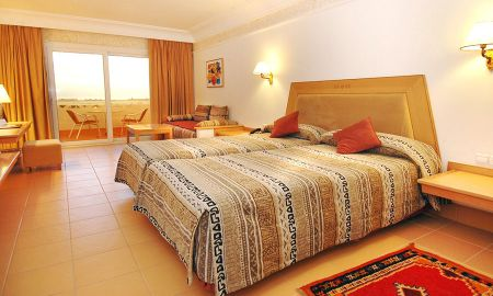 Superior Single Room - Hotel Timoulay & Spa Agadir - Agadir