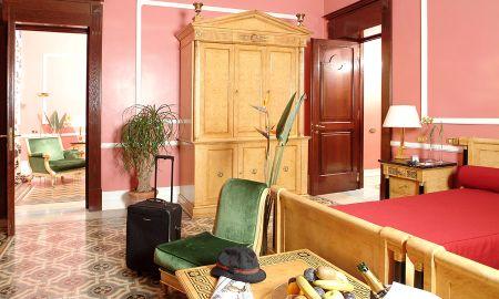 Suite - Hotel Albani Firenze - Tuscany