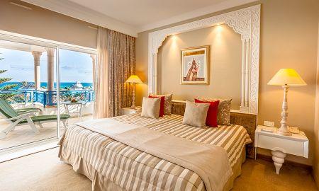 Suite Prestige - Hotel Hasdrubal Thalassa & Spa - Hammamet