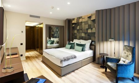 Condal Paseo de Gracia - Hotel Condes De Barcelona - Barcelone
