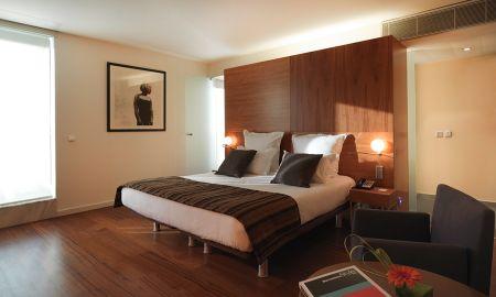 Quarto Executivo - Hotel Condes De Barcelona - Barcelona