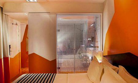 Discovery Room - Hotel Cristal Champs-Elysées - Parigi