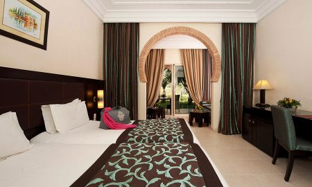 Family Standard Suite - Eden Andalou Suites, Aquapark & Spa - Marrakesch