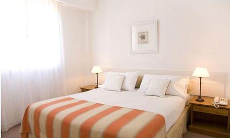 Suite - Hotel Loi Suites Esmeralda - Buenos Aires