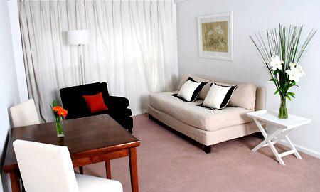 Suite Supérieur - Hotel Loi Suites Esmeralda - Buenos Aires