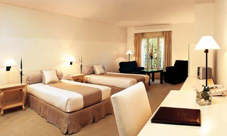 Suite Ejecutiva - Hotel Loi Suites Recoleta - Buenos Aires