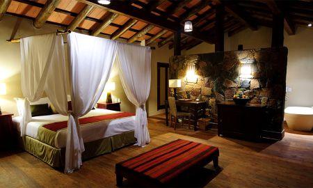 Studio Junior - Hotel Loi Suites Iguazú - Iguazu