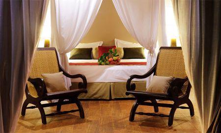 Suite - Hotel Loi Suites Iguazú - Iguazu