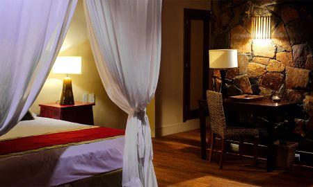 Habitación Superior - Hotel Loi Suites Iguazú - Iguazu