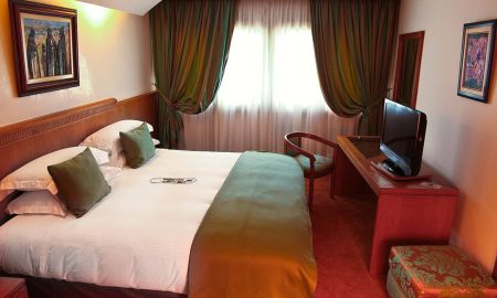 Junior Suite - Idou Anfa Hotel & Spa - Casablanca