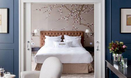 Suite - Vidago Palace Hotel - Douro