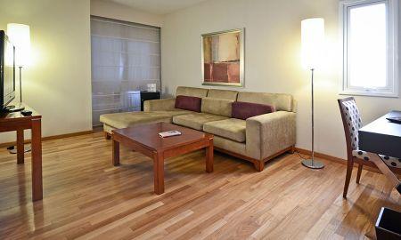 Quarto Conforto - Hotel Del Comahue - Neuquén