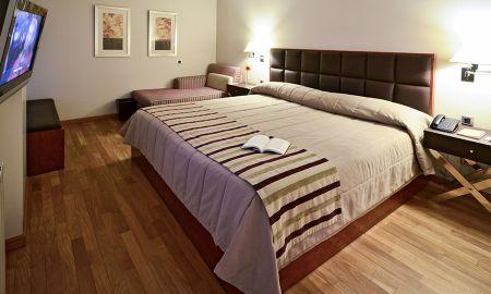 Habitación Superior - Hotel Del Comahue - Neuquén