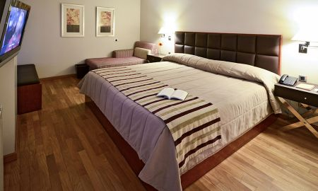 Quarto Superior - Hotel Del Comahue - Neuquén
