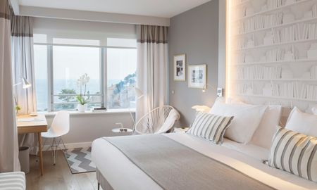 Double Classic Room - Sea View - Hotel Bellevue - Dubrovnik