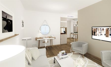 Suite Executiva com Sacada - Vista Mar - Hotel Bellevue - Dubrovnik
