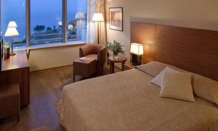 Camera Singola Classic - Vista Mare - Hotel Bellevue - Dubrovnik
