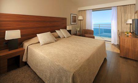 Balcone Camera Superior - Vista Mare - Hotel Bellevue - Dubrovnik