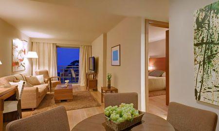 Suite Executive con Varanda - Vista Mare - Hotel Bellevue - Dubrovnik