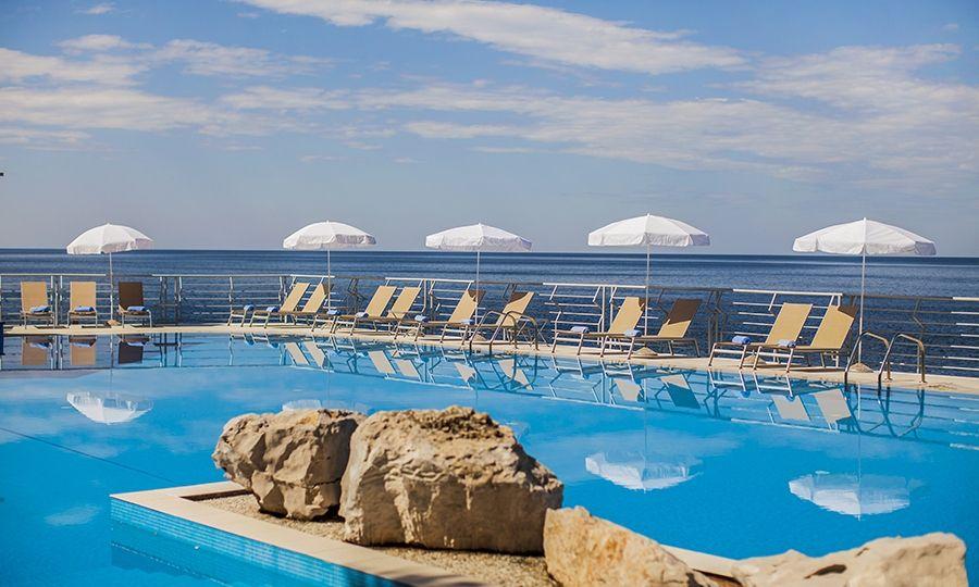 Hotel Dubrovnik Palace - Dubrovnik