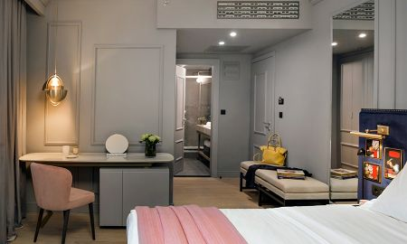 Habitación Doble Clásica - Villa Odak - Hotel Excelsior Dubrovnik - Dubrovnik