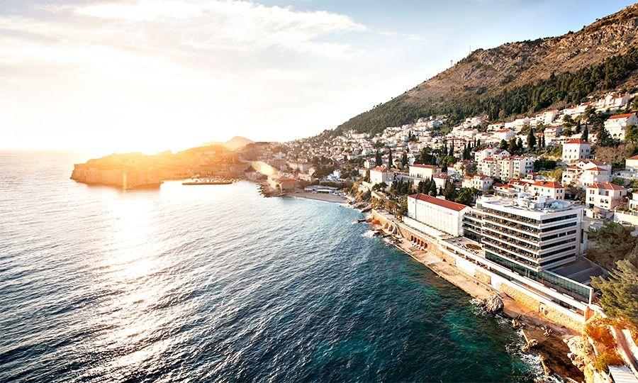 Hotel Excelsior Dubrovnik - Dubrovnik