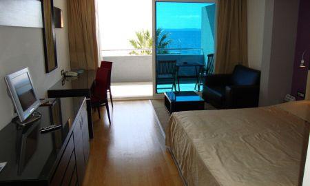 Quarto Deluxe - Hotel San Antonio - Split
