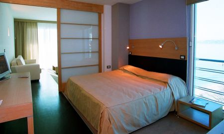 Suite De Luxo - Hotel San Antonio - Split