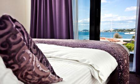 Habitación Doble Estándar - Anexo - Hotel San Antonio - Split