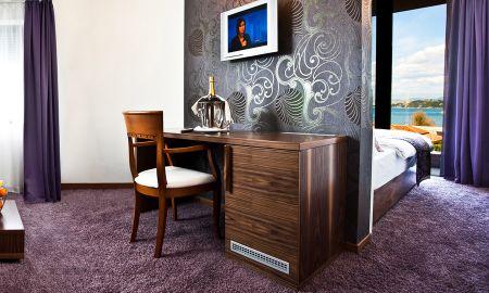 Quarto Clássico - Hotel San Antonio - Split
