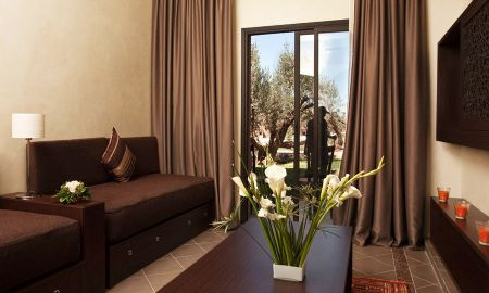 Junior Suite - Kenzi Club Agdal Medina - All Inclusive - Marrakesch