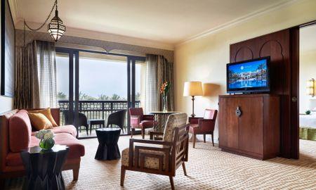 Suite Mazagan - Vista Mare - MAZAGAN BEACH & GOLF RESORT - El Jadida