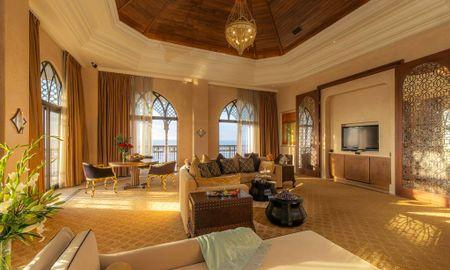 Suite Real - Mazagan Beach & Golf Resort - El Jadida